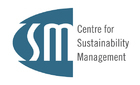 Sustainability Management bei Centre for Sustainability Management
